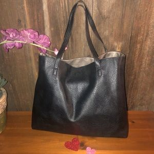 Free People reversible tote